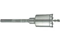 Surenkama SDS-max/SDS-plius gręžimo taurė rozetėms RATIO QUICK®