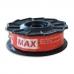 Akumuliatorinis armatūros rišiklis MAX RB395