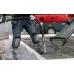 Aukšto dažnio giluminis betono vibratorius WACKER
