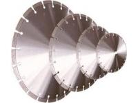 Deimantinis diskas Ø 230 mm (0,5 mm nusidėvėjimas)