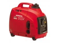 1 kW Benzininis elektros generatorius HONDA 10i (kompiuteriams, tyliai dirbantis)