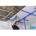 Gipso kartono plokščių keltuvas h-4 m