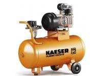 Stūmoklinis oro kompresorius KAESER 210/50 W