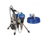 Beoris dažymo aparatas GRACO ST MAX 290 CLASSIC