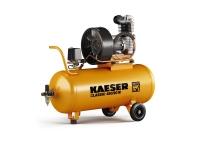 Stūmoklinis oro kompresorius KAESER 460/90 W