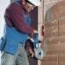 Mūro, betono sienų vagapjovė MAKITA SG 1250