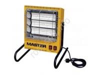 Elektrinis IR šildytuvas MASTER TS 3 AI