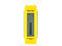 Skaitmeninis medienos tinko drėgnomatis TROTEC T60