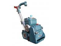 Juostinė parketo, medinių grindų šlifavimo mašina MACROTEC NA8