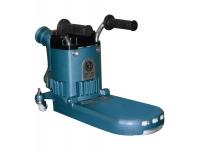 Pakraščių ir mažų plotų šlifavimo mašina MACROTEC RA7