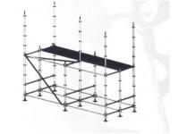 Pleištiniai moduliniai statybiniai pastoliai (1,09 x 2,59)