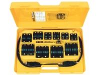 Vandentiekio vamzdžių užšaldymo įrenginys REMS ESKIMO
