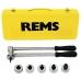Rankinis vamzdžių plėtimo prietaisas REMS Ex-Press Cu