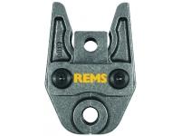 Užspaudimo galvutė REMS TH16, TH18, TH20, TH26, TH32 Power-press