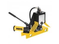 Vamzdžių rifliavimo įrenginys REMS