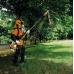 Grandininis medžio šakų pjūklas (aukštapjovė) STIHL HT 131 (Benzininis)
