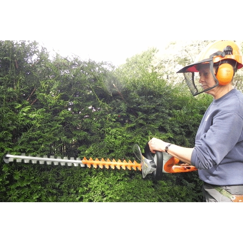 stihl hse 71 stihl hse 71 hedge cutter stihl hse 71 electric hedge trimmer bolton abbey mowers. Black Bedroom Furniture Sets. Home Design Ideas