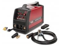 Pastovios įtampos suvirinimo aparatas LINCOLN ELECTRIC V160-S