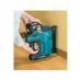 Akumuliatorinis smeigių, vinių kalimo įrankis MAKITA DBN 500 (1,2 mm)