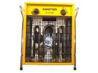 Elektrinis oro šildytuvas MASTER B 15 EPA