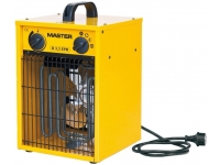 Elektrinis oro šildytuvas MASTER B 3,3 EPA