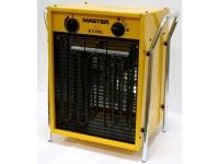 Elektrinis oro šildytuvas MASTER B 9 EPA