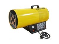 Suskystintų dujų tiesioginio degimo šildytuvas MASTER BLP 15 M