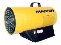 Suskystintų dujų tiesioginio degimo šildytuvas MASTER BLP 30 M